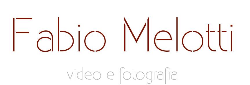 Fabio Melotti Fotografo